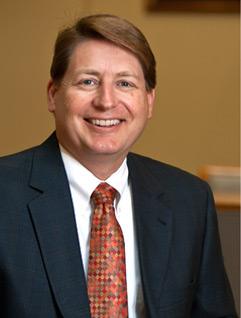 David M. Jeffries